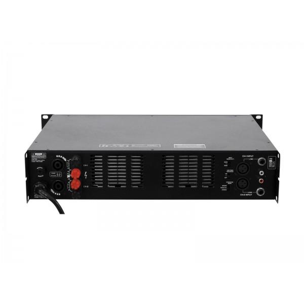 Усилитель OMNITRONIC SMA-2000 Amplifier