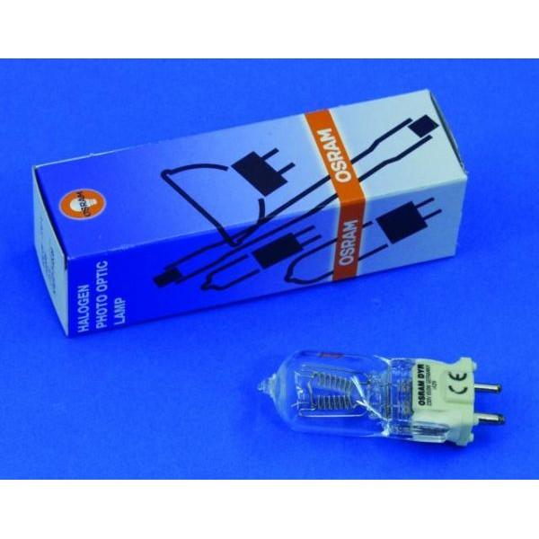 Галогенная лампа Osram 64686 650W 230V DYR