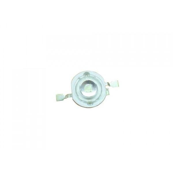 LED 3W blue for ML-56 RGBA 36x3W (E1123531)