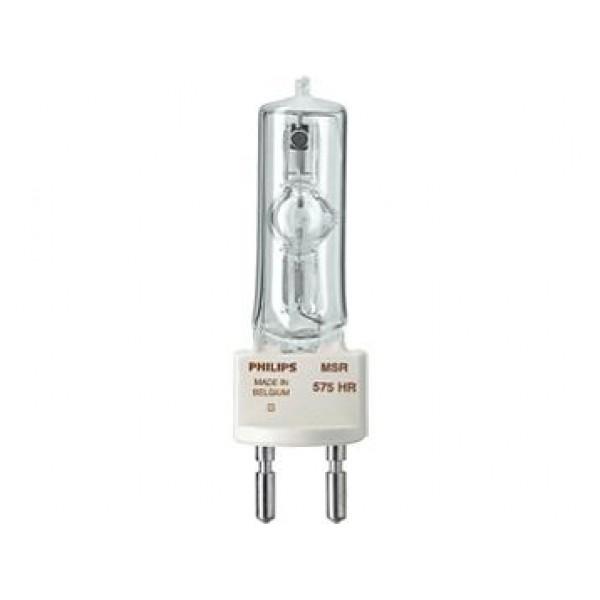 Газоразрядная лампа Philips MSR 575 HR