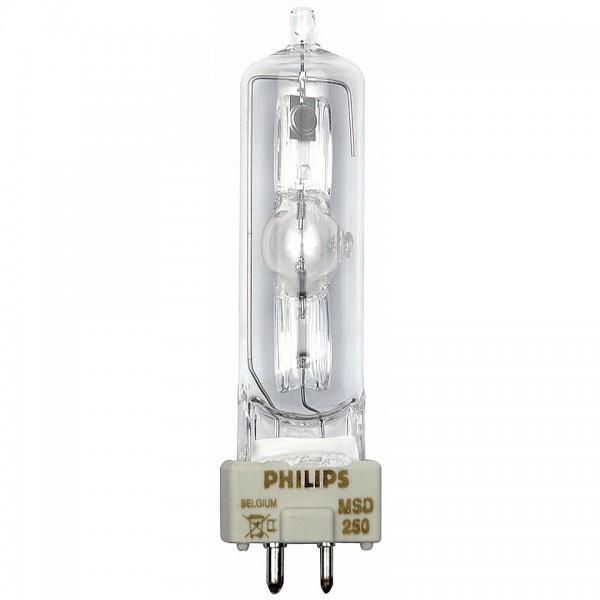 лампа газоразрядная Philips MSD 250/2