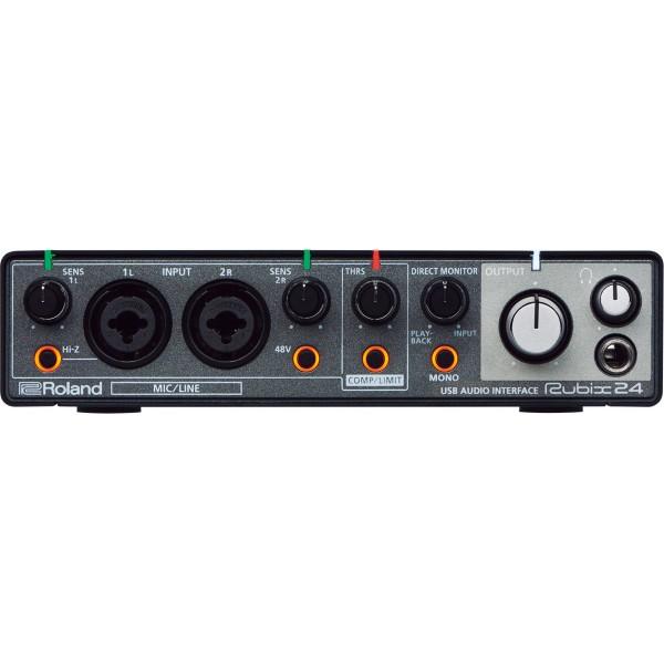 Аудиоинтерфейс Roland Rubix24