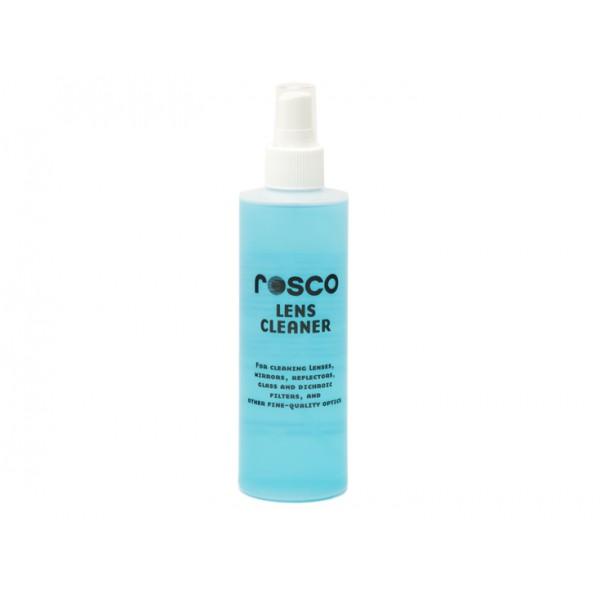 Жидкость для очистки оптики ROSCO Lens Cleaner 226gm (8oz/236ml) Spray Bottle