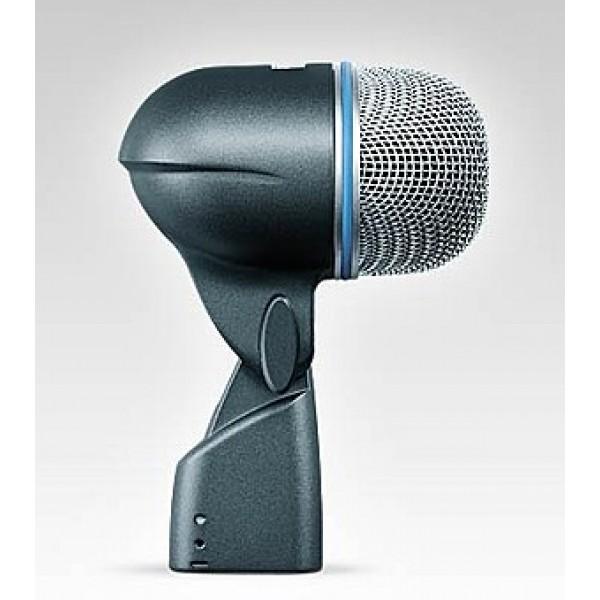 Динамический микрофон SHURE BETA 52А