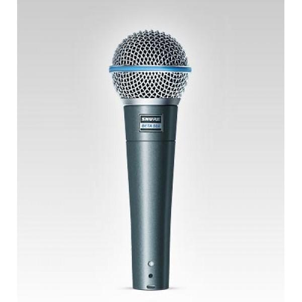 Динамический микрофон SHURE BETA58A