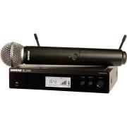 Радиосистема Shure BLX24RE/SM58