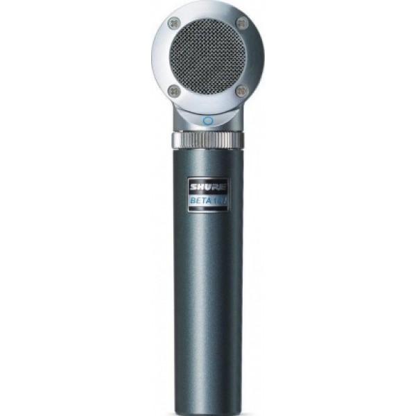 Микрофон Shure Beta 181