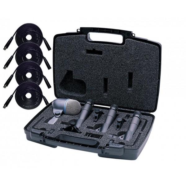 Комплект микрофонов Shure DMK57-52
