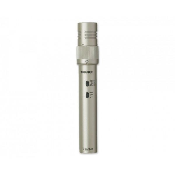 Микрофон Shure KSM141/SL