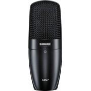 Shure SM27-LC