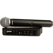 Радиосистема вокальная Shure BLX24/B58