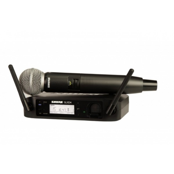 Радиосистема Shure GLXD24E/SM58