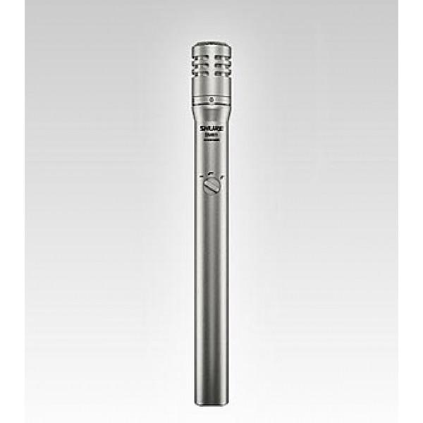 Конденсаторный микрофон SHURE SM81