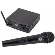 РАДИОСИСТЕМА AKG WMS40 Mini Vocal Set BD ISM1/ISM2/ISM3