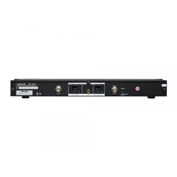 Радиосистема Work WR 2200/1