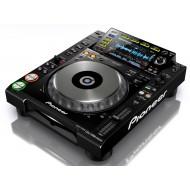 CD проигрыватели для DJ  (2)